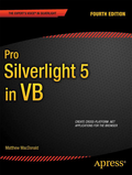 Create rich, cross-platform .NET applications for the browser with Silverlight.